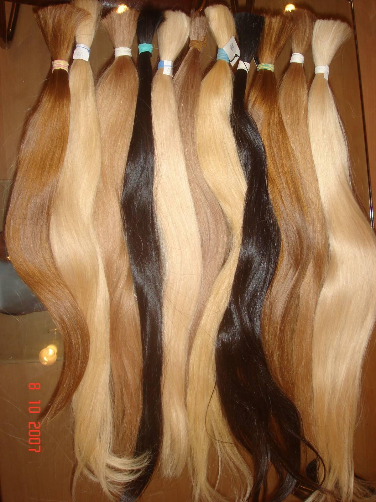 Волосы для наращивания кременчуг